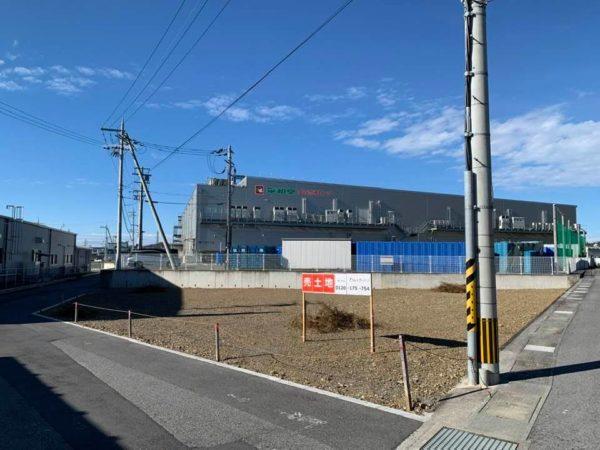 多賀町 工業用地
